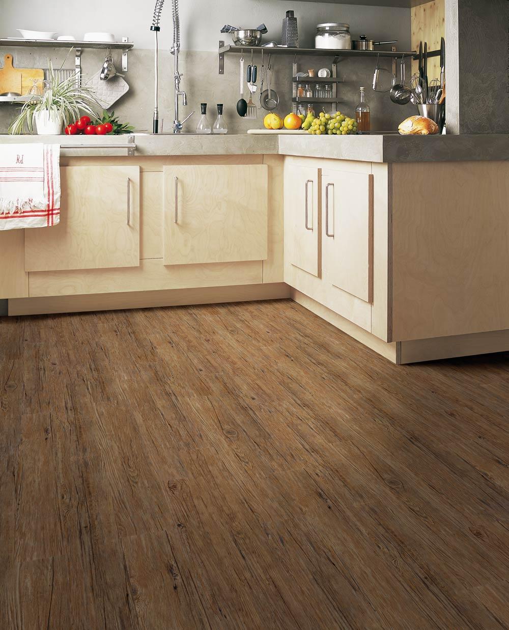 Voorkeur PVC vloer laten leggen | Klik- en plakvloer in Noord-Nederland LH99